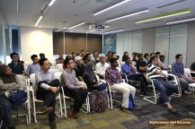 SQLSaturday 818 Malaysia 26 Jan 2019 at Microsoft Malaysia SQLSaturday is a training event for SQL Server professionals and those wanting to learn about SQL Server PC103