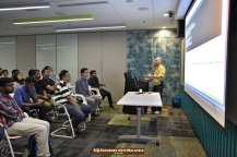 SQLSaturday 818 Malaysia 26 Jan 2019 at Microsoft Malaysia SQLSaturday is a training event for SQL Server professionals and those wanting to learn about SQL Server PC104