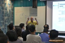 SQLSaturday 818 Malaysia 26 Jan 2019 at Microsoft Malaysia SQLSaturday is a training event for SQL Server professionals and those wanting to learn about SQL Server PC109