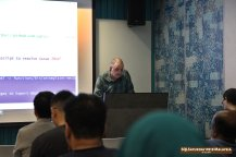 SQLSaturday 818 Malaysia 26 Jan 2019 at Microsoft Malaysia SQLSaturday is a training event for SQL Server professionals and those wanting to learn about SQL Server PC116