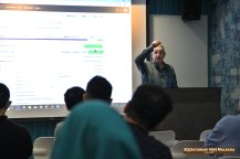 SQLSaturday 818 Malaysia 26 Jan 2019 at Microsoft Malaysia SQLSaturday is a training event for SQL Server professionals and those wanting to learn about SQL Server PC117