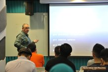 SQLSaturday 818 Malaysia 26 Jan 2019 at Microsoft Malaysia SQLSaturday is a training event for SQL Server professionals and those wanting to learn about SQL Server PC118
