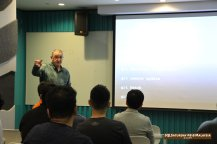 SQLSaturday 818 Malaysia 26 Jan 2019 at Microsoft Malaysia SQLSaturday is a training event for SQL Server professionals and those wanting to learn about SQL Server PC119
