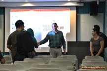 SQLSaturday 818 Malaysia 26 Jan 2019 at Microsoft Malaysia SQLSaturday is a training event for SQL Server professionals and those wanting to learn about SQL Server PC122
