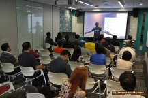 SQLSaturday 818 Malaysia 26 Jan 2019 at Microsoft Malaysia SQLSaturday is a training event for SQL Server professionals and those wanting to learn about SQL Server PC127