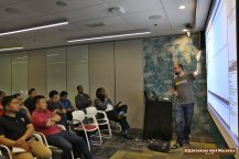 SQLSaturday 818 Malaysia 26 Jan 2019 at Microsoft Malaysia SQLSaturday is a training event for SQL Server professionals and those wanting to learn about SQL Server PC130