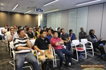 SQLSaturday 818 Malaysia 26 Jan 2019 at Microsoft Malaysia SQLSaturday is a training event for SQL Server professionals and those wanting to learn about SQL Server PC131