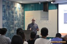 SQLSaturday 818 Malaysia 26 Jan 2019 at Microsoft Malaysia SQLSaturday is a training event for SQL Server professionals and those wanting to learn about SQL Server PC139