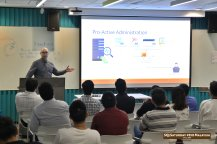 SQLSaturday 818 Malaysia 26 Jan 2019 at Microsoft Malaysia SQLSaturday is a training event for SQL Server professionals and those wanting to learn about SQL Server PC143