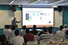 SQLSaturday 818 Malaysia 26 Jan 2019 at Microsoft Malaysia SQLSaturday is a training event for SQL Server professionals and those wanting to learn about SQL Server PC144
