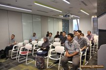 SQLSaturday 818 Malaysia 26 Jan 2019 at Microsoft Malaysia SQLSaturday is a training event for SQL Server professionals and those wanting to learn about SQL Server PC150