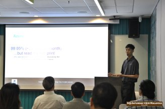 SQLSaturday 818 Malaysia 26 Jan 2019 at Microsoft Malaysia SQLSaturday is a training event for SQL Server professionals and those wanting to learn about SQL Server PC157