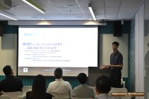 SQLSaturday 818 Malaysia 26 Jan 2019 at Microsoft Malaysia SQLSaturday is a training event for SQL Server professionals and those wanting to learn about SQL Server PC160
