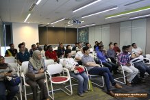 SQLSaturday 818 Malaysia 26 Jan 2019 at Microsoft Malaysia SQLSaturday is a training event for SQL Server professionals and those wanting to learn about SQL Server PC171
