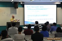 SQLSaturday 818 Malaysia 26 Jan 2019 at Microsoft Malaysia SQLSaturday is a training event for SQL Server professionals and those wanting to learn about SQL Server PC174