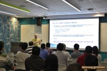 SQLSaturday 818 Malaysia 26 Jan 2019 at Microsoft Malaysia SQLSaturday is a training event for SQL Server professionals and those wanting to learn about SQL Server PC176