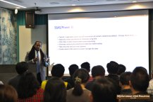 SQLSaturday 818 Malaysia 26 Jan 2019 at Microsoft Malaysia SQLSaturday is a training event for SQL Server professionals and those wanting to learn about SQL Server PC185