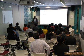 SQLSaturday 818 Malaysia 26 Jan 2019 at Microsoft Malaysia SQLSaturday is a training event for SQL Server professionals and those wanting to learn about SQL Server PC187
