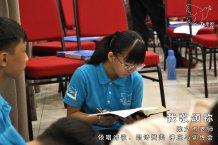 《我歌颂祢》15 Mar 19 (星期五) - 陈文杰老师 - 领唱诗歌、唱诗赞美 讲座与训练会。和平团契 Peace Fellowship A020