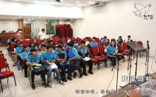 《我歌颂祢》15 Mar 19 (星期五) - 陈文杰老师 - 领唱诗歌、唱诗赞美 讲座与训练会。和平团契 Peace Fellowship A003