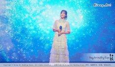 陈永馨于朋友婚礼上献唱-陈永馨-中国好声音-马来西亚婚礼布置 002