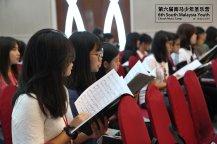 马来西亚 第六届南马少年圣乐营 6th South Malaysia Youth Church Music Camp A02-004