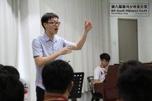 马来西亚 第六届南马少年圣乐营 6th South Malaysia Youth Church Music Camp A02-011