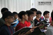 马来西亚 第六届南马少年圣乐营 6th South Malaysia Youth Church Music Camp A02-013