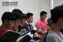 马来西亚 第六届南马少年圣乐营 6th South Malaysia Youth Church Music Camp A02-016马来西亚 第六届南马少年圣乐营 6th South Malaysia Youth Church Music Camp A02-016