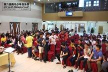 马来西亚 第六届南马少年圣乐营 6th South Malaysia Youth Church Music Camp A03-008