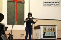 马来西亚 第六届南马少年圣乐营 6th South Malaysia Youth Church Music Camp A03-011
