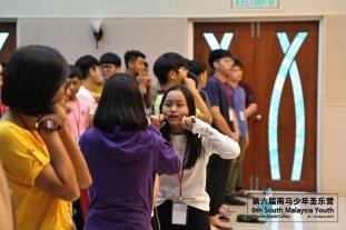 马来西亚 第六届南马少年圣乐营 6th South Malaysia Youth Church Music Camp A03-015
