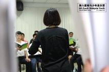 马来西亚 第六届南马少年圣乐营 6th South Malaysia Youth Church Music Camp A04-017
