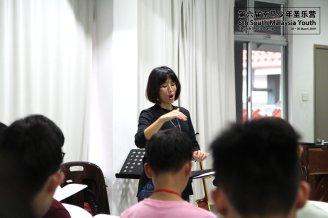 马来西亚 第六届南马少年圣乐营 6th South Malaysia Youth Church Music Camp A04-034