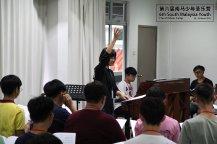 马来西亚 第六届南马少年圣乐营 6th South Malaysia Youth Church Music Camp A04-052