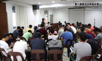 马来西亚 第六届南马少年圣乐营 6th South Malaysia Youth Church Music Camp A04-056
