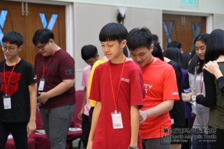 马来西亚 第六届南马少年圣乐营 6th South Malaysia Youth Church Music Camp A05-019