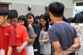 马来西亚 第六届南马少年圣乐营 6th South Malaysia Youth Church Music Camp A05-020