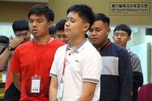 马来西亚 第六届南马少年圣乐营 6th South Malaysia Youth Church Music Camp A05-023