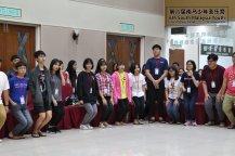 马来西亚 第六届南马少年圣乐营 6th South Malaysia Youth Church Music Camp A05-028