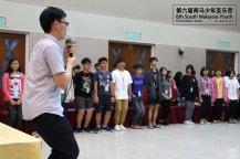 马来西亚 第六届南马少年圣乐营 6th South Malaysia Youth Church Music Camp A05-029