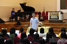 马来西亚 第六届南马少年圣乐营 6th South Malaysia Youth Church Music Camp A05-034