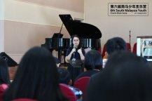 马来西亚 第六届南马少年圣乐营 6th South Malaysia Youth Church Music Camp B01-002