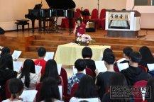 马来西亚 第六届南马少年圣乐营 6th South Malaysia Youth Church Music Camp B01-005