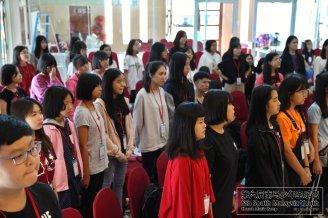 马来西亚 第六届南马少年圣乐营 6th South Malaysia Youth Church Music Camp B01-011