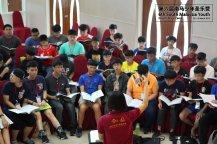 马来西亚 第六届南马少年圣乐营 6th South Malaysia Youth Church Music Camp B01-013