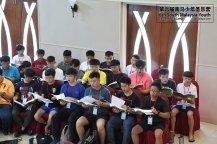 马来西亚 第六届南马少年圣乐营 6th South Malaysia Youth Church Music Camp B01-014