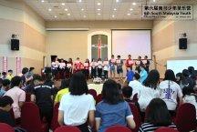 马来西亚 第六届南马少年圣乐营 6th South Malaysia Youth Church Music Camp B01-017