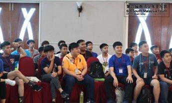 马来西亚 第六届南马少年圣乐营 6th South Malaysia Youth Church Music Camp B01-020