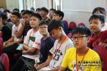 马来西亚 第六届南马少年圣乐营 6th South Malaysia Youth Church Music Camp B01-026
